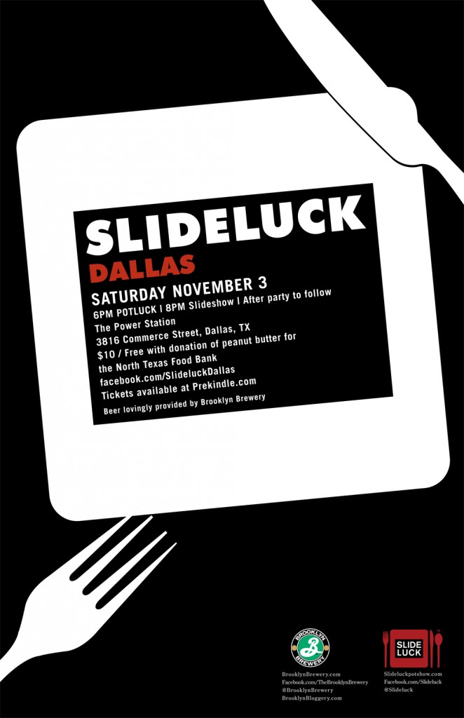 sideluck dallas