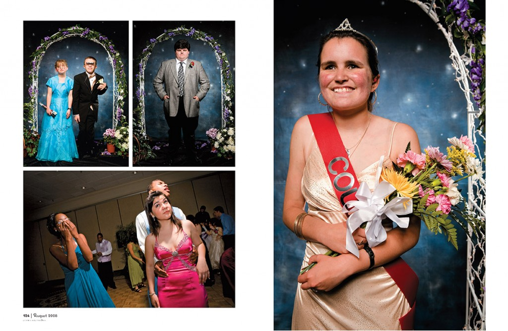 Blind Prom - photos by Sarah Wilson