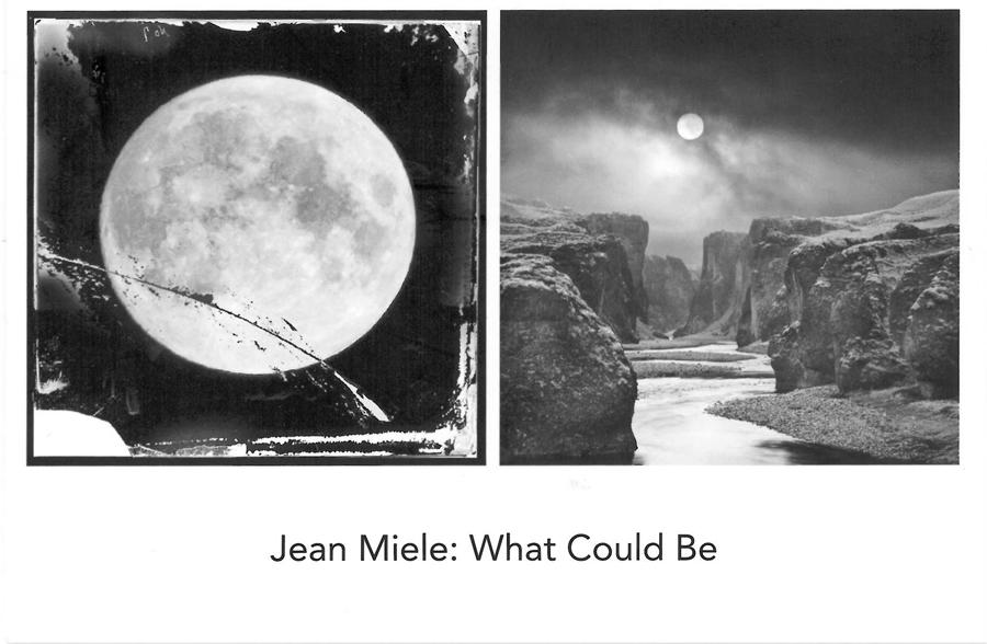 Jean Miele