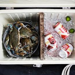 Horton-crab