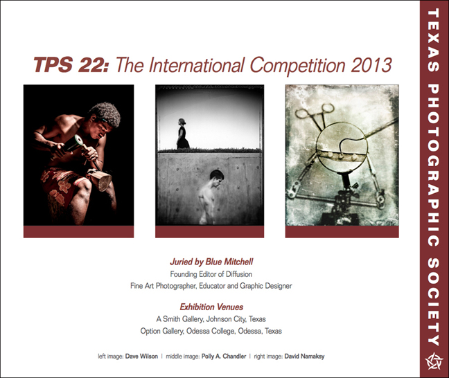 TPS 22 Catalog Cover_TPS 22 The International Competition
