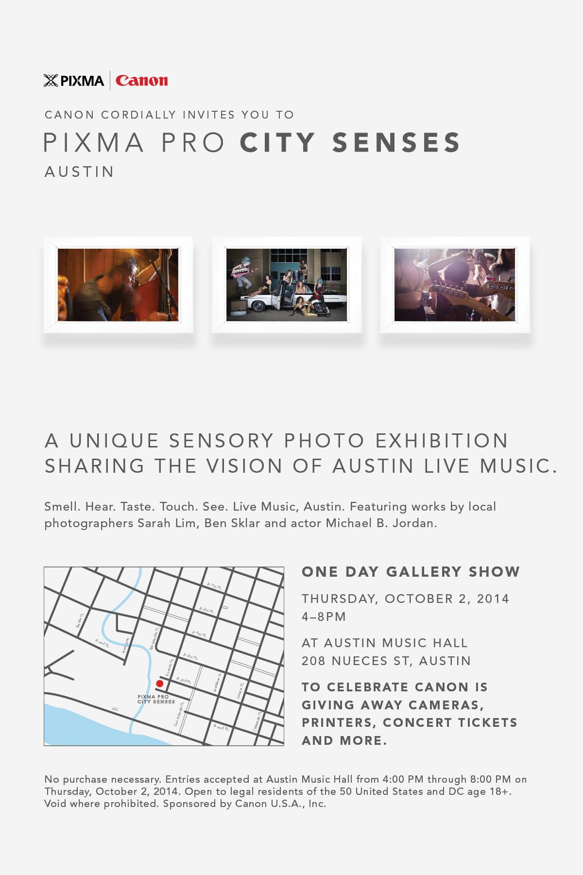 Canon PIXMA PRO_Austin Public Gallery Event_FINAL