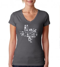 texascamera_grey_womenvneck